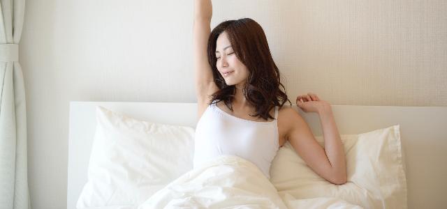 朝シャンで薄毛に!?いますぐ気にするべき女性の朝シャン