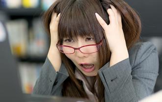 女性の薄毛は頭皮温度から?あまり気にすることがない頭皮温度と薄毛の関係