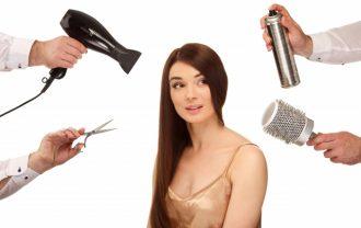 髪の毛のボリュームアップの秘訣