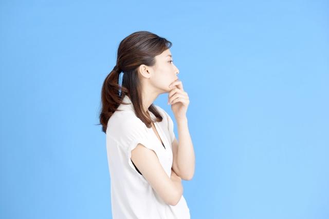 ベタベタ頭皮の原因は…