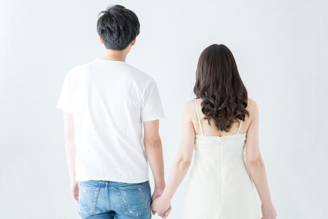 男性の薄毛と女性の薄毛の原因の違い