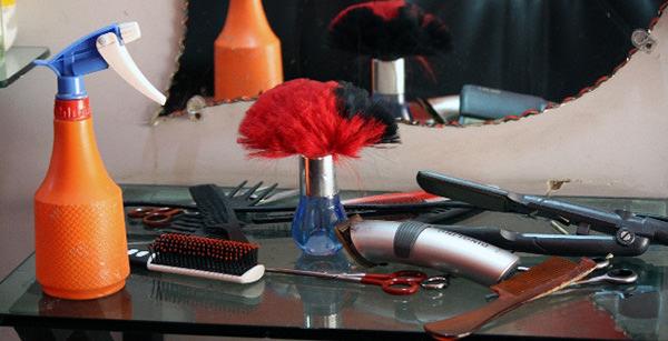 美しく豊かな髪を生む要素