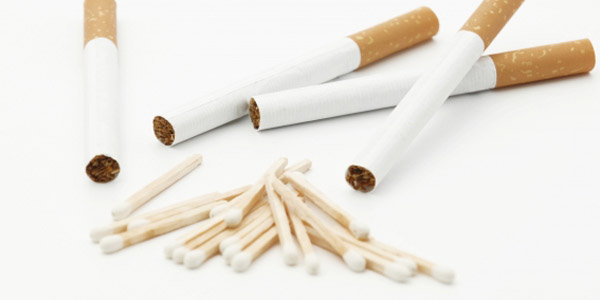 タバコの薄毛への影響