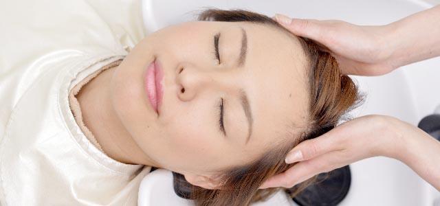 頭皮の汚れが薄毛の原因?