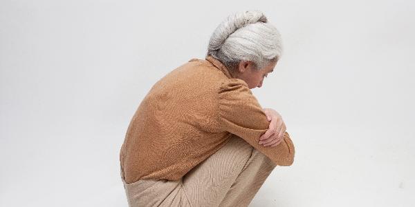 60代女性の白髪・薄毛のお悩み