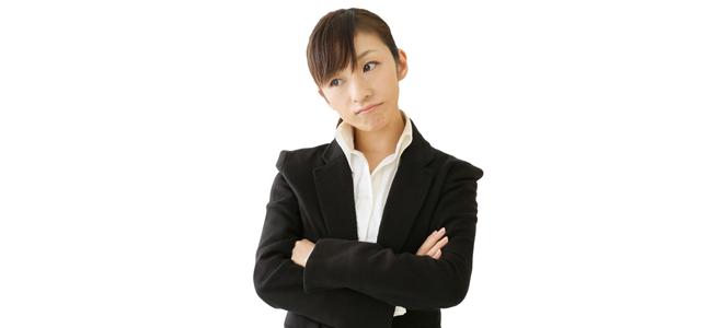 女性の薄毛・抜け毛のタイプ別症状