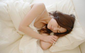 睡眠と薄毛の関係