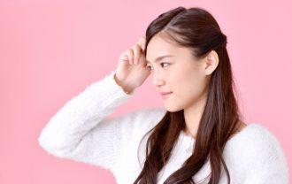 女性のフケの悩み…清潔にしていてもフケが出る理由