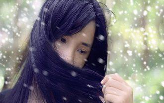 冬は汗をかかないから毎日シャンプーしなくても良いって本当?