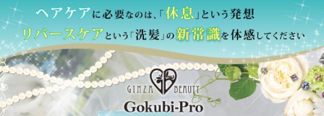 Gokubi-Proリバースケア