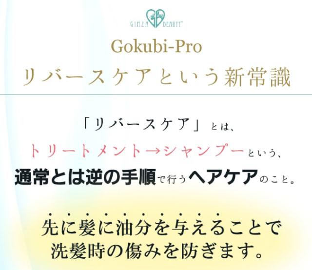 Gokubi-Pro使用方法